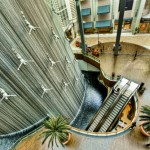 centro commerciale più grande dubai