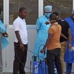 Stato di emergenza Ebola