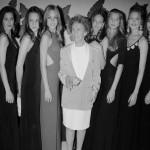 morta Eileen Ford, colei che ha inventato le top model