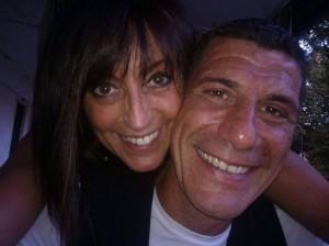 Elisabetta Fantini e Luigi Battaglia fidanzati
