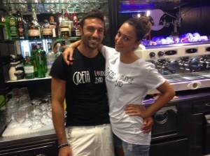 Emanuele e Debora più innamorati che mai