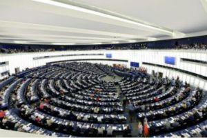 Europarlamento scontro sulla flessibilità tra Germania e Italia