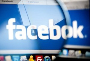Facebook tasto compra