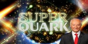 SuperQuark stasera