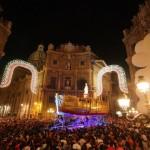 Palermo Festino Santa Rosalia