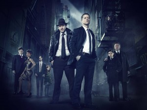 Gotham ottiene un grande riscontro di pubblico in America