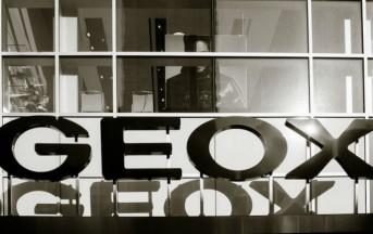 Geox, offerte di lavoro