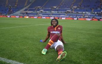 Roma in emergenza. Gervinho in dubbio contro il Napoli, gioca Ibarbo?