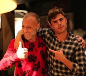 Gianluca Vacchi Instagram