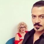 Gianni Sperti e Tina Cipollari opinionisti Uomini e Donne