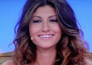 a Pablo Andreis Romeo piace Giorgia Lucini