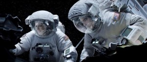 Sandra Bullock e George Clooney
