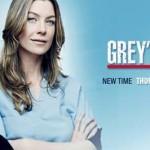 Grey's anatomy 11 nuova stagione