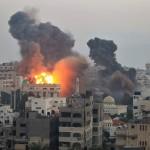 Guerra Israele e Palestina