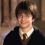 Harry Potter mantello invisibilità