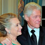 Hillary Clinton rivelazione shock