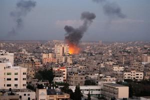 crisi medio oriente