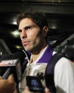 difensore argentino