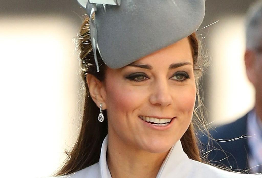Kate Middleton viaggio a Malta