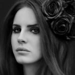Lana Del Rey fiori