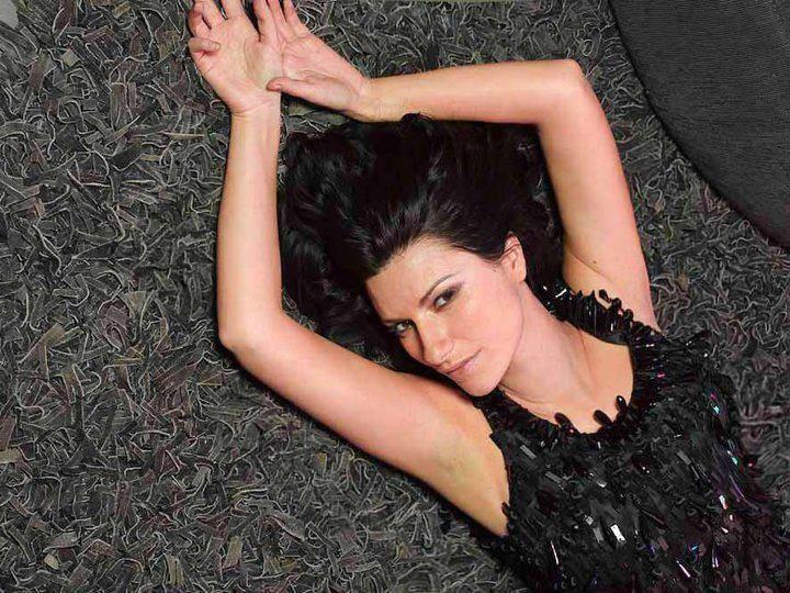 Laura Pausini coach La Vox Mexico settembre