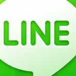 Line news chat