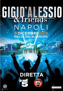 Gigi D'Alessio & friends
