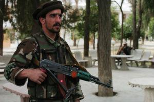 scomparse armi americane afghanistan