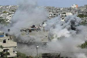 Gaza, Israele Egitto tregua conflitti