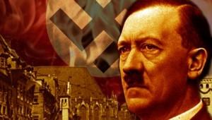 Nazionalsocialismo Hitler