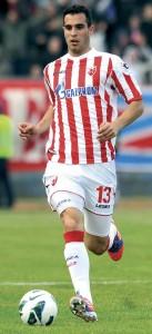 difensore serbo