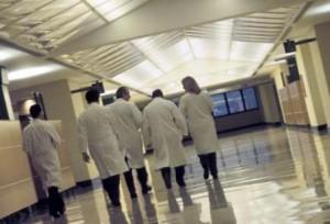 Ospedale Isili batterio killer