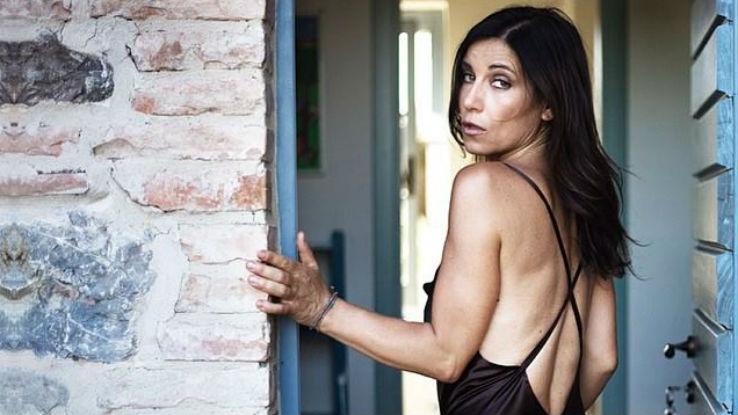 Paola Turci cantante ricoverata