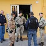 Polizia di Stato nuclei anticrimine nuove divise