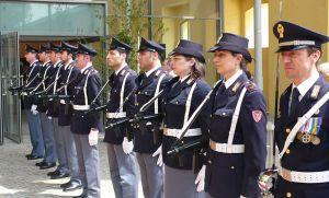 Polizia di Stato nuove divise