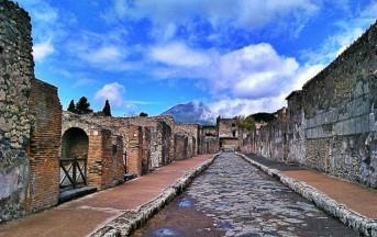 Offerte di lavoro a Pompei, nel sito archeologico