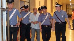 Renato Vallanzasca furto mutande