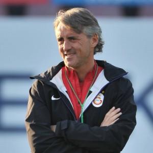 Mancini ex Galatasaray