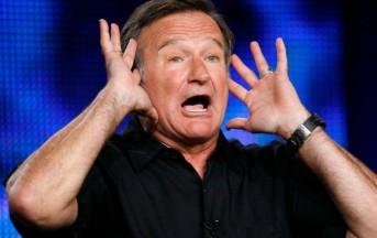 Robin Williams, droga e alcol: l'attore ritorna in rehab per evitare tentazioni