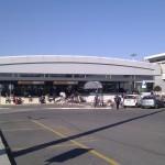 Roma aeroporto di Ciampino