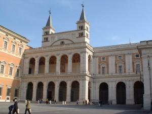 San Giovanni in Roma