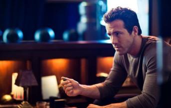 Ryan Reynolds e Andrew Garfield bacio: i due attori si consolano così tra lo stupore generale (VIDEO)