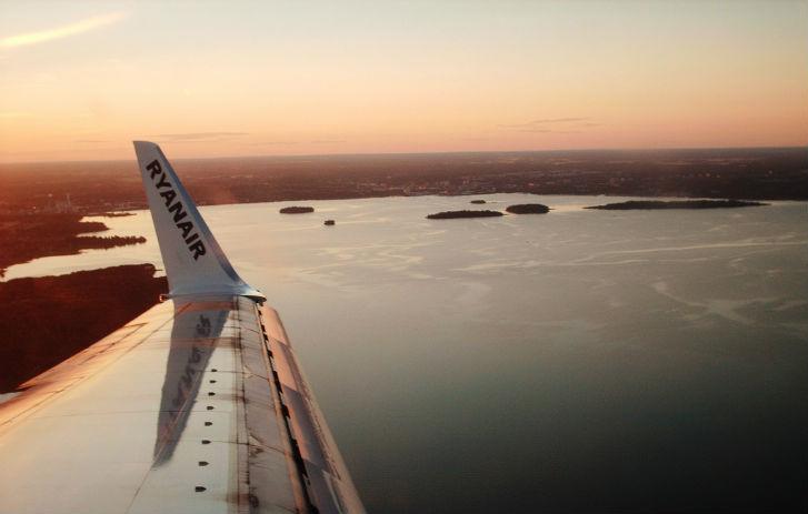 Ryanair offerte di lavoro 2015