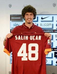 centrocampista turco