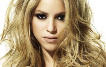 Shakira sta male: la cantante annulla il tour europeo per motivi di salute