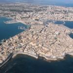 Siracusa città più smart d'Italia