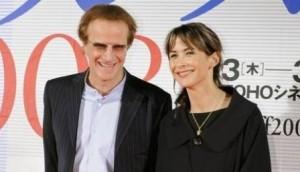 Sophie Marceau e Christophe Lambert separazione