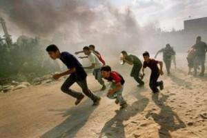 Striscia di Gaza tregua umanitaria