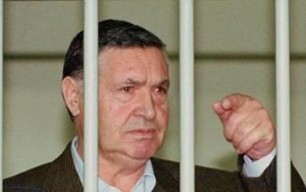 Totò Riina è morto: il Boss di Cosa Nostra era in coma da giorni