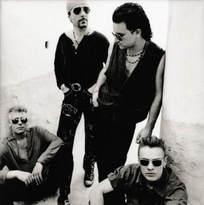 U2 band irlandese